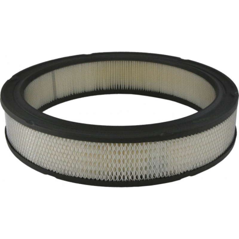 1965-1972 Corvette Air Cleaner Filter 65-72 With Open Element Except 3x2