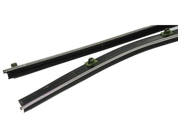 1969-1975 Corvette Convertible Outer Window Seal Pair