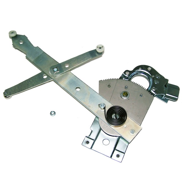 1968-1982 Corvette LH Power Window Regulator Without Motor