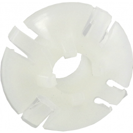 Corvette Window Glass Bushing Cap