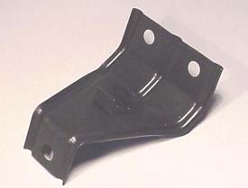 Corvette Fan Shroud Top Mount Bracket - 327