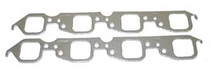 1965-1968 Corvette Exhaust Manifold Gasket Set - Big Block