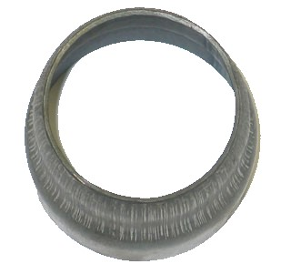 1953-1982 Corvette Donut Sleeve - 2 Inch (steel)