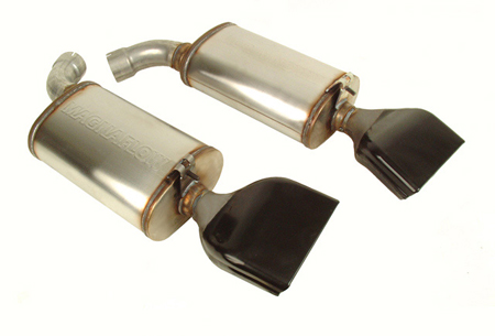 Magnaflow Muffler - Pair with LT1 Tips