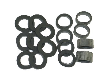 A-Arm Pivot Shaft Seal Set