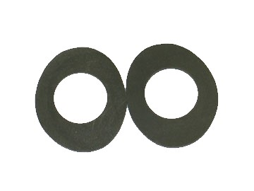 Wiper Spacer Gasket - pair