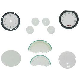 Instrument Lens Set (9 pcs)