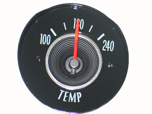 Temperature Gauge (Reproduction)