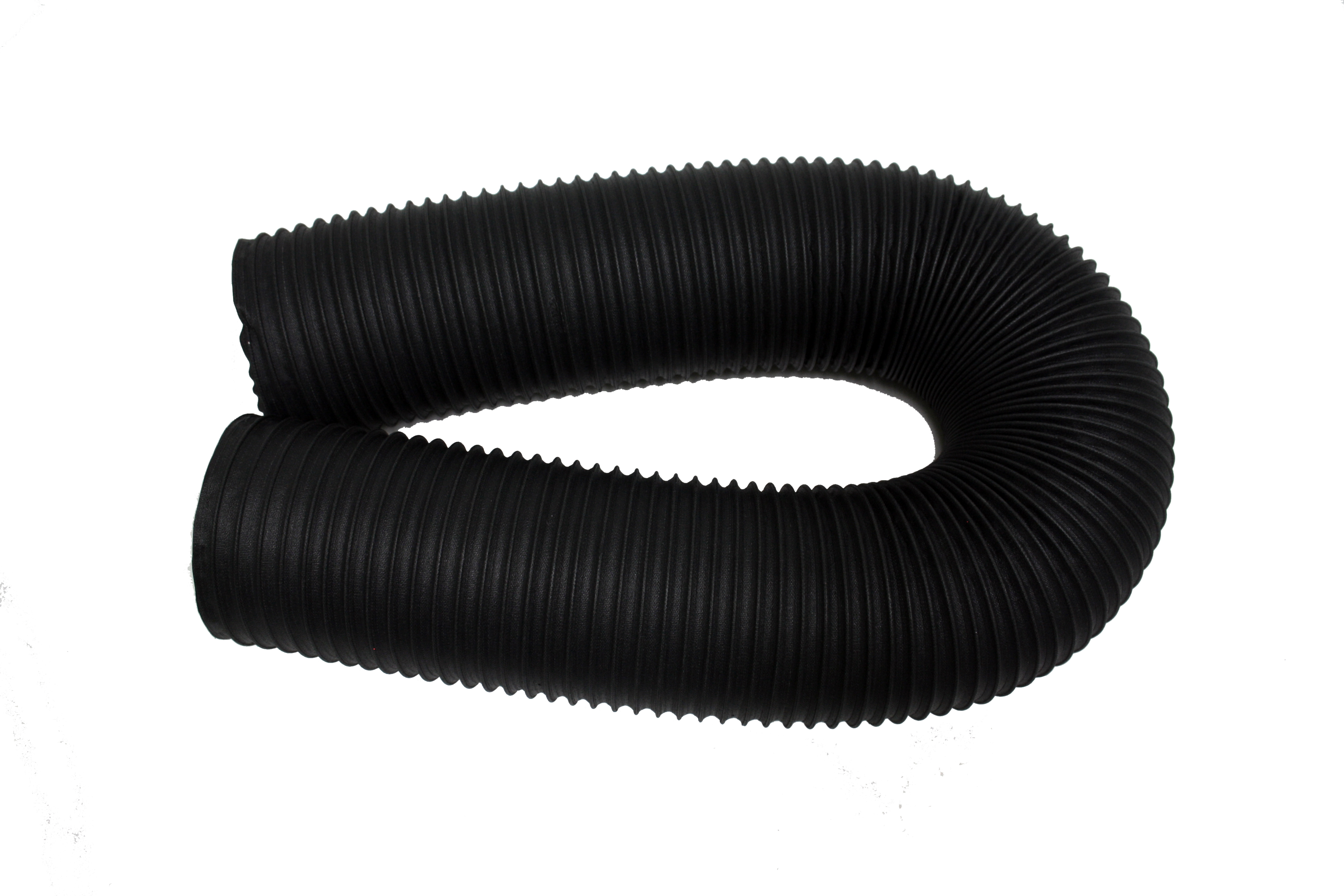 Corvette Fresh Air Hose (4 Inch)