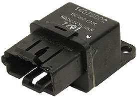 Coolant Fan / Speaker Relay