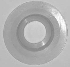 1956-1977 Corvette Window Crank Plastic Washer
