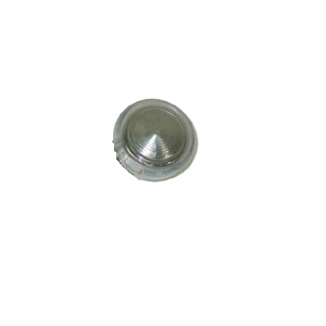 1967-1982 Corvette Window Crank Clear Knob