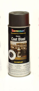 Cast Blast Spray Paint