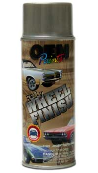 Rally Wheel Paint (12 oz Aerosol)