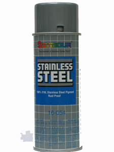 Stainless Steel Paint (13oz )