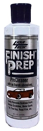 Finish Prep Pre-Cleaner