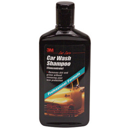 1953-2012 Corvette 3m Car Wash Shampoo (16 Oz)