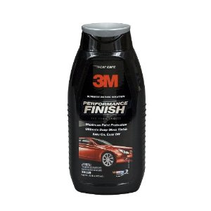 1953-2012 Corvette 3m Performance Finish Wax (16 Oz)