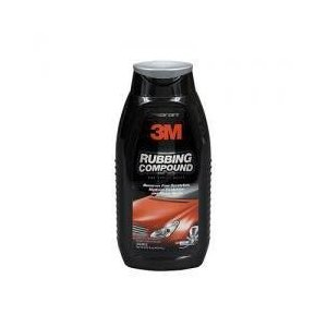 1953-2012 Corvette 3m Rubbing Compound (16 Oz)