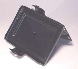 1963-1967 Corvette Battery Tray  With AC