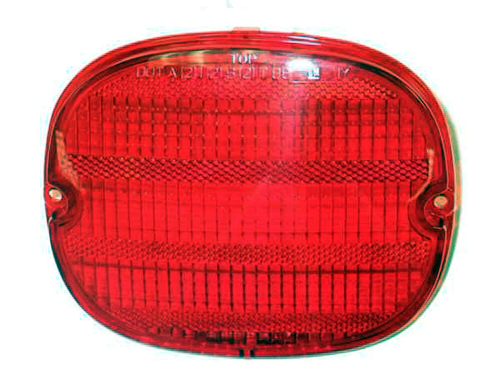 1990-1996 Corvette Tail Light Lens