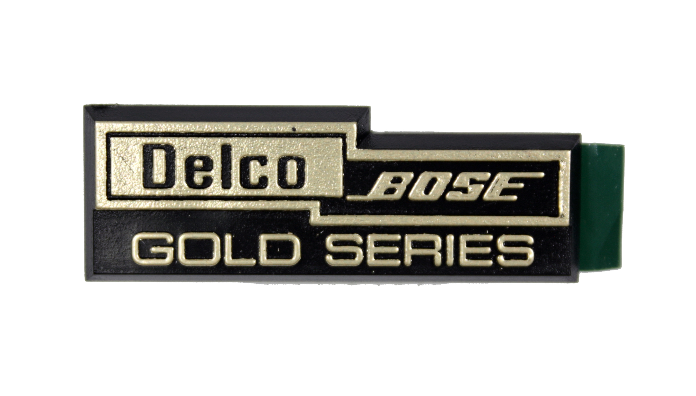 35 Delco Bose Gold Series Wiring Diagram