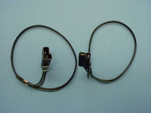 Radio Speaker Harness Set (2 pieces)