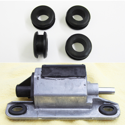 Shifter Bushing Set - Replacement
