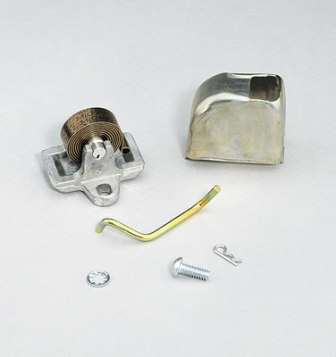 Choke Kit - Edelbrock Intake with Quadrajet Carburetor