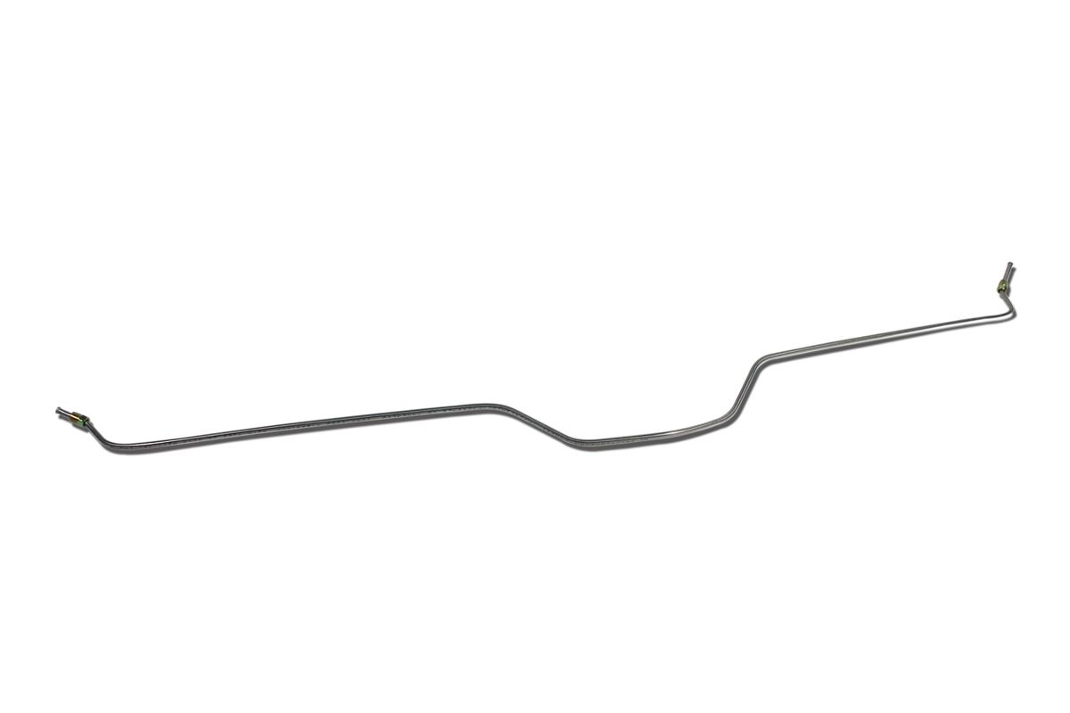 1963-1982 Corvette Rear Crossover Brake Line (stainless Steel)
