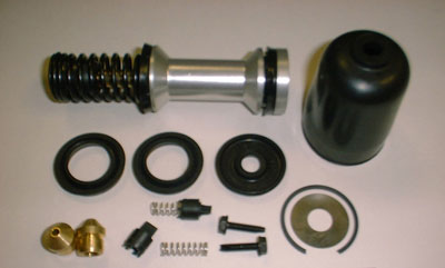 1967-1976 Corvette Master Cylinder Rebuild Kit With Power Brakes