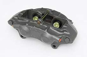 1965-1982 Corvette Right Rear Brake Caliper (rebuilt)