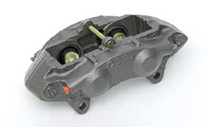 1965-1982 Corvette Left Rear Brake Caliper (rebuilt)