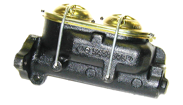 1971-1976 Corvette Master Cylinder Without Power (dated)