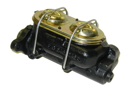1974-1976 Corvette Master Cylinder With Power (dated)