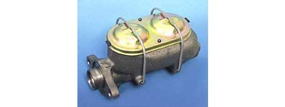 1967-1976 Corvette Master Cylinder With Power (new)
