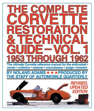 53-62 Restoration & Technical Guide (Noland #1)