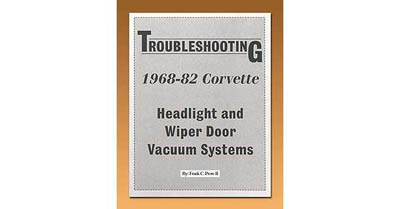 Vacuum Trouble Shooting Book