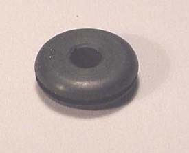 Corvette Ignition Shield Top Rear  Grommet