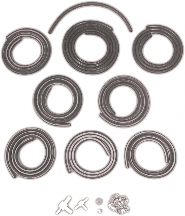 Heater & AC Vacuum Hose Kit
