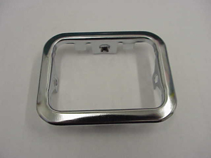 Ashtray Bezel