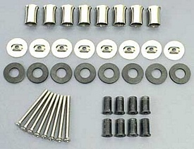 Luggage Rack Mount Kit 68-75