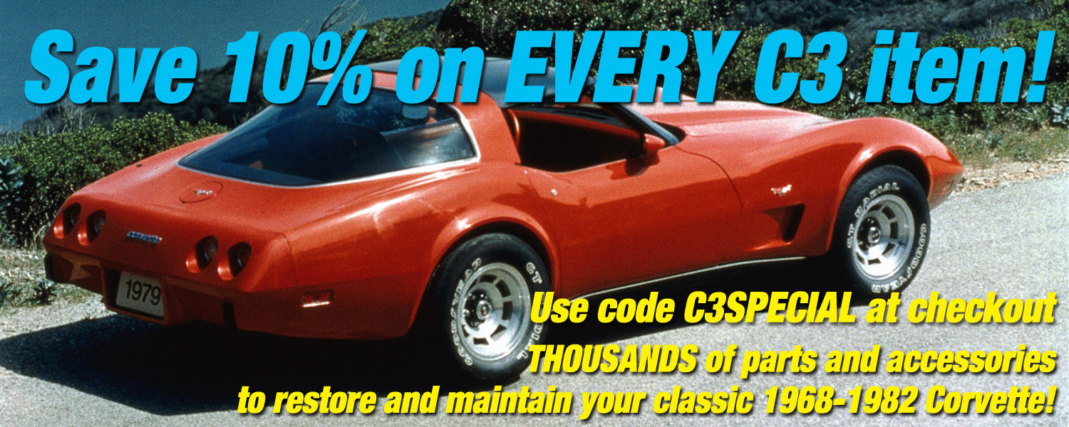 C3Special Offer