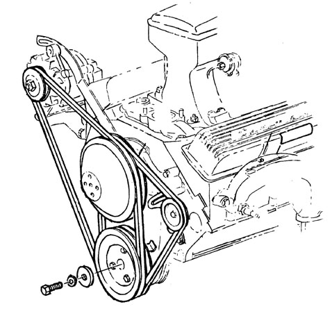 75 C3 Corvette Wiring Diagram