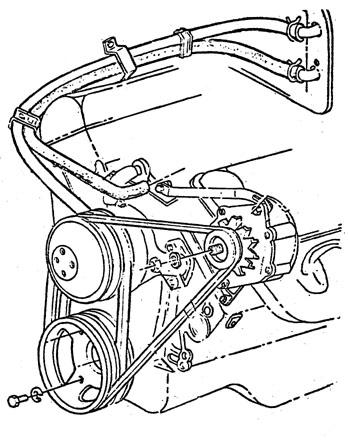 Ford 4 0 Xr6 Turbo I6 Engine