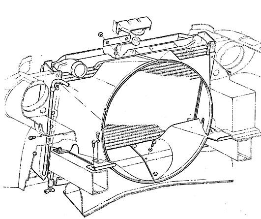 1981 Corvette Interior Light Diagram