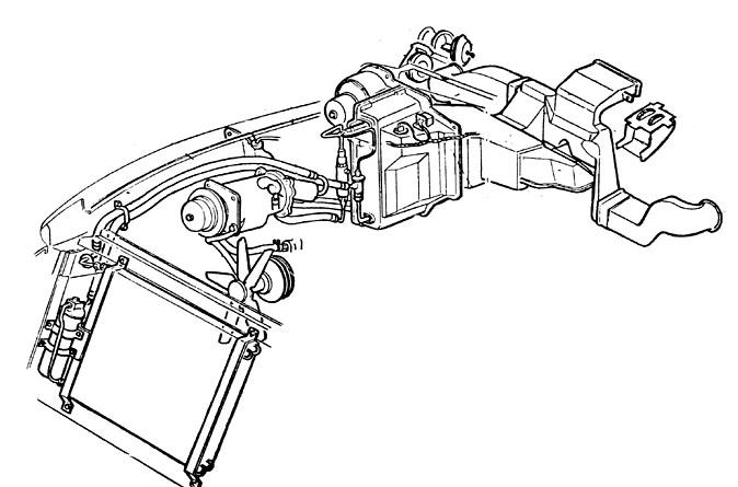 1979 Corvette Exhaust Diagram
