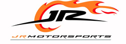 Proud Partner of JR Motorsports